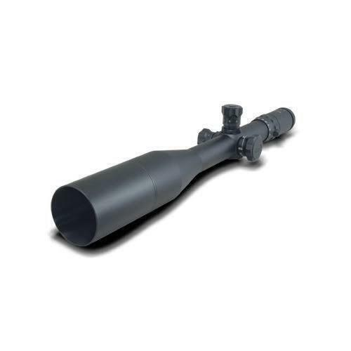 Long Range Target Scopes