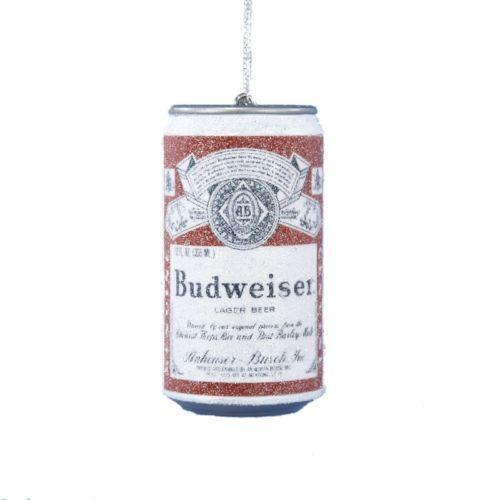 Budweiser Christmas Ornaments EBay