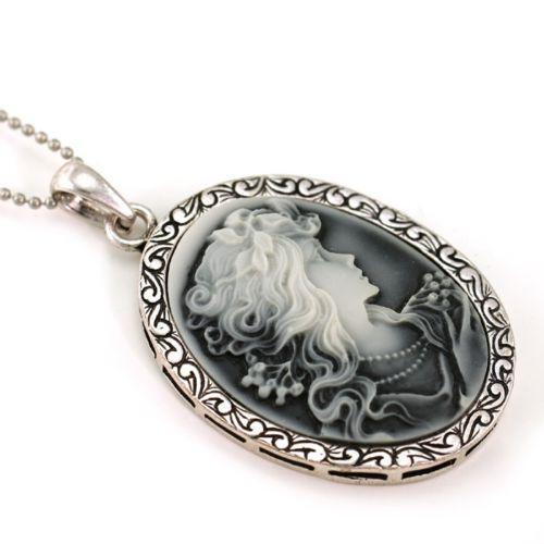 Cameo Jewelry EBay