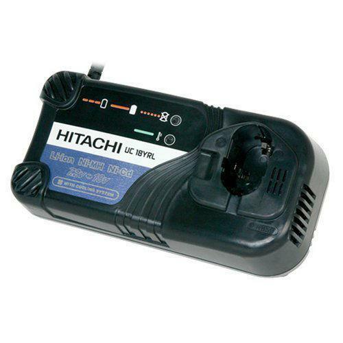 Ion Charger Universal Battery Lithium