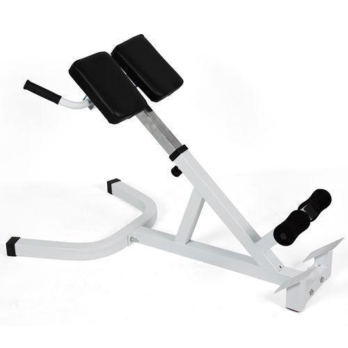 Hyperextension Roman Chair Gym Workout Amp Yoga Ebay