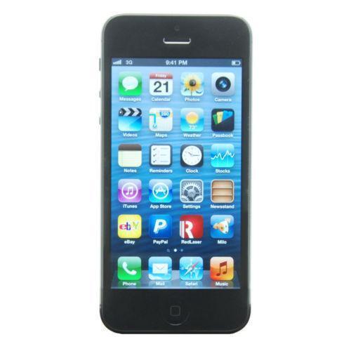 Unlocked Verizon Iphone 4s