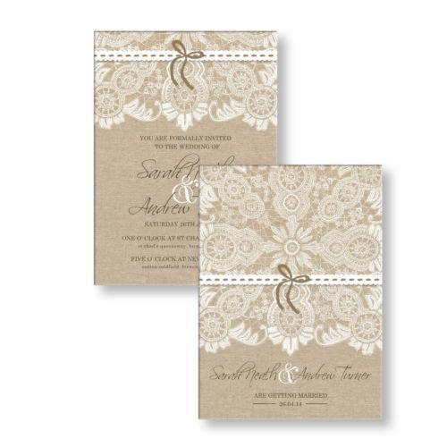 Cheap Wedding Invitations Uk Ebay