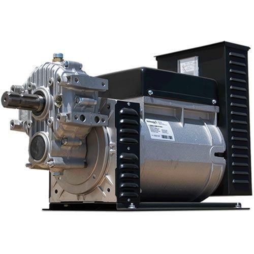 New Belt Driven Generators