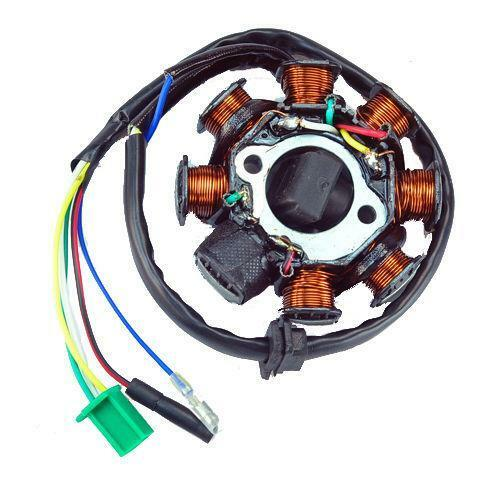 125cc Stator: Parts & Accessories   eBay