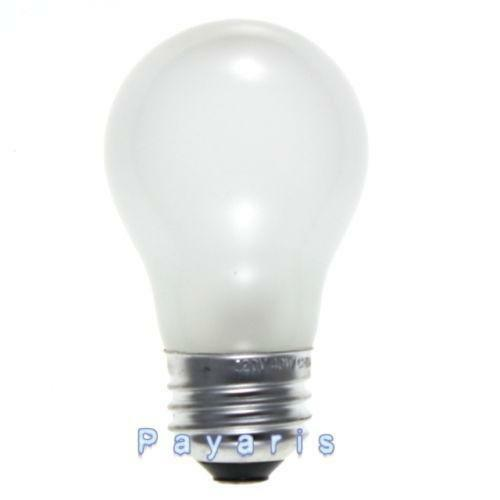 Refridgerator Light Bulb
