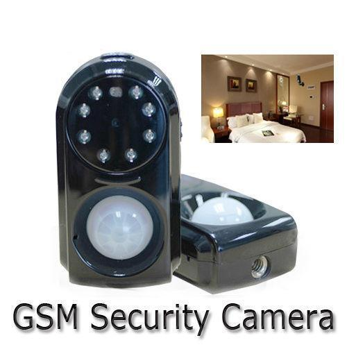 3g Security Camera Remote Wireless