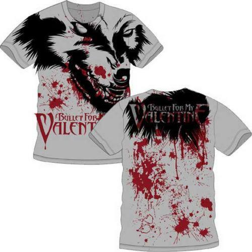Bullet For My Valentine Shirt EBay