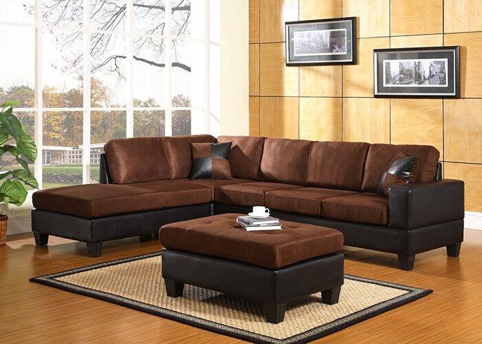Small Sectional Sofa Ebay
