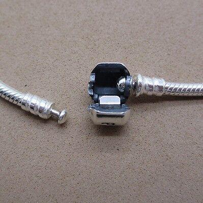 Pandora Bracelet Clasp