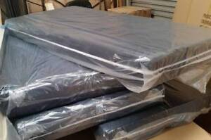 Brand New Single Mattress Thick Foam 99 Each Pickup Today