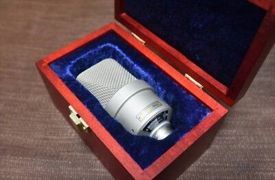 NEUMANN M49B M49 B by Blue Microphone for Audio Sound Used Working