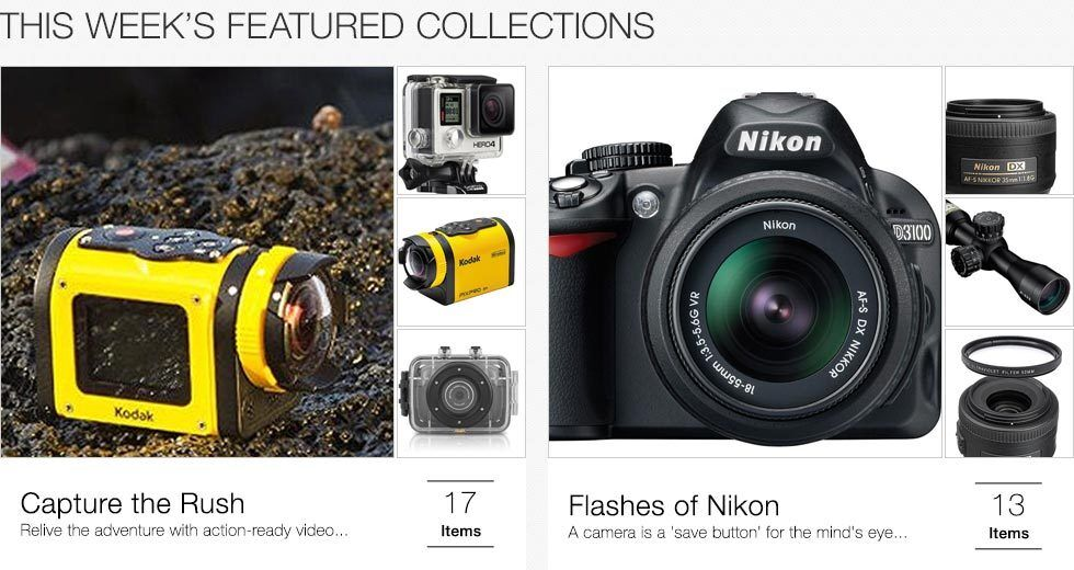 Capture the Rush | Flashes of Nikon