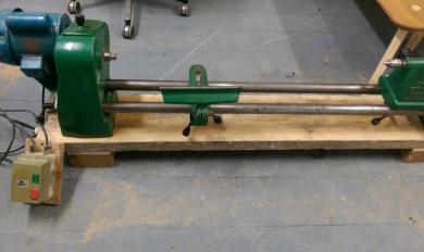 Wood Lathe Accessories | Wooden Thing
