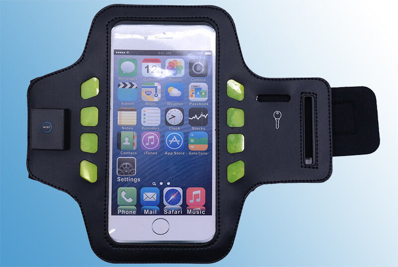 Sportarmband iPhone / iPod Touch / MP3 Player NEU OVP