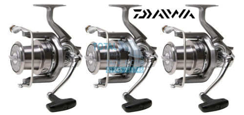 Daiwa-NEW-Crosscast-X-Big-Pit-Carp-Fishing-Reels-x-3-All-Sizes
