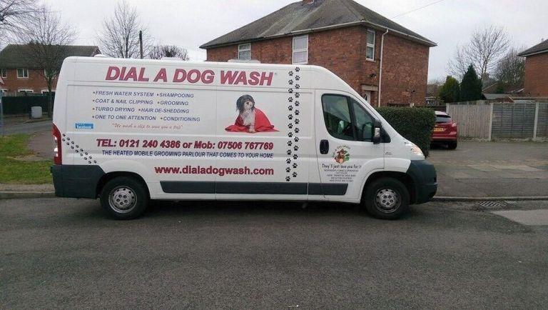 Dog grooming business for sale | in Erdington, West ...