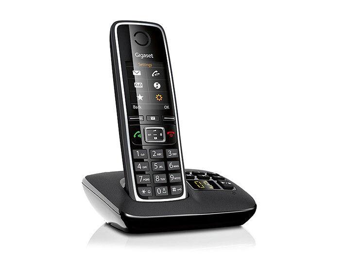 Gigaset C530 A - Schnurlostelefon mit Anrufbeantworter -neu-