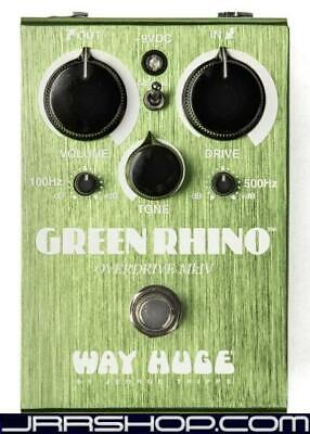Way Huge Green Rhino Overdrive Mkiv New JRR Shop