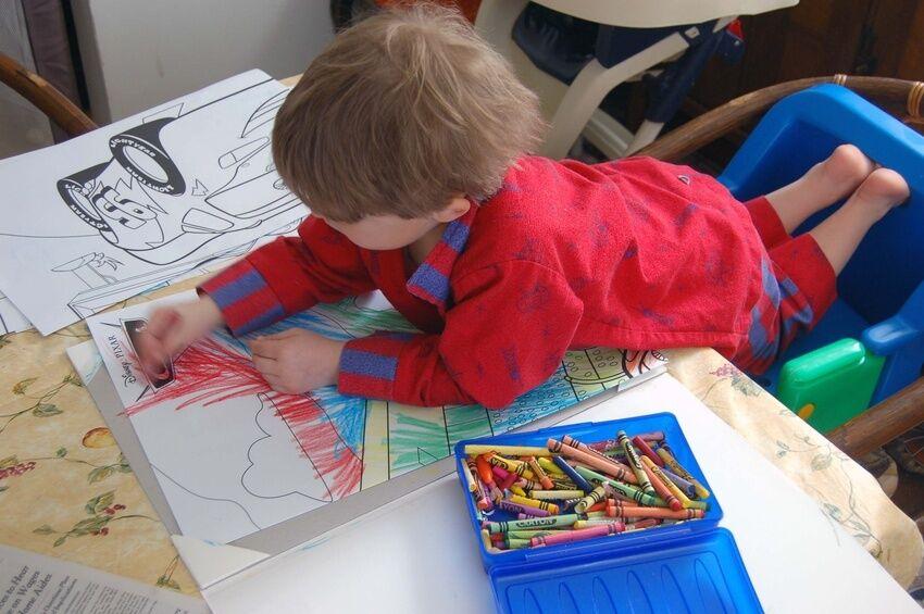 Fun Gift Ideas For A 5-Year-Old Boy