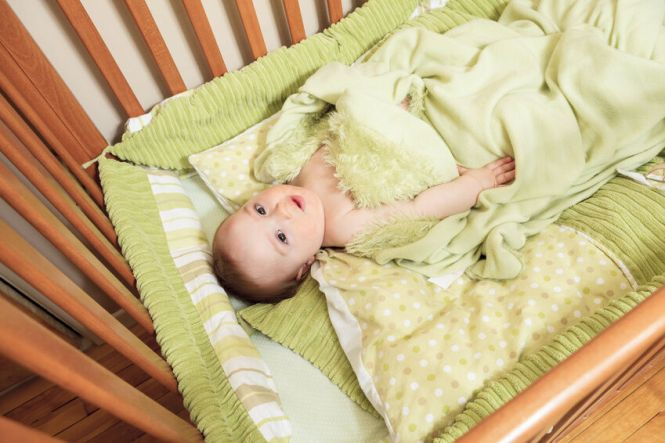 Your Baby Can Sleep Better With The Right Level Of Mattress Firmness