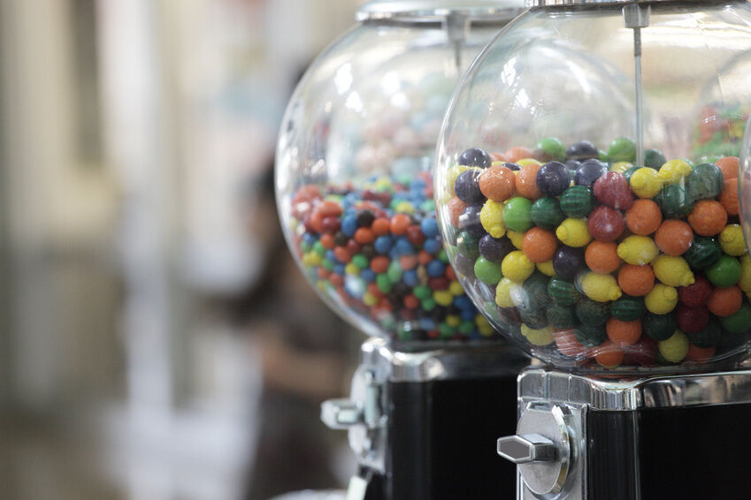 Top 3 Candy Dispensers EBay