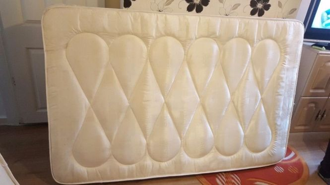 120x190 Cm For Small Double Bed Clean Used Mattress