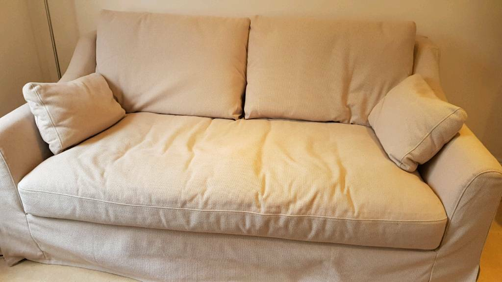 Ikea Frlv Two Seater Sofa In Hammersmith London Gumtree