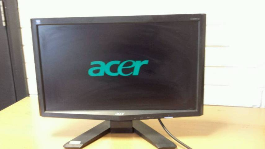 ACER LCD MONITOR X193HQ DRIVER FOR WINDOWS 7 Uploader