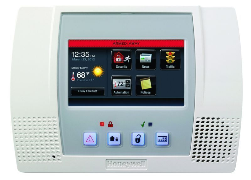Systems Top 10 Wireless Alarm