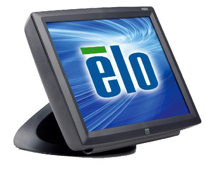"ELO Touchsystems 15"" 38CM Touchscreen Monitor ET1529L KASSENDISPLAY"