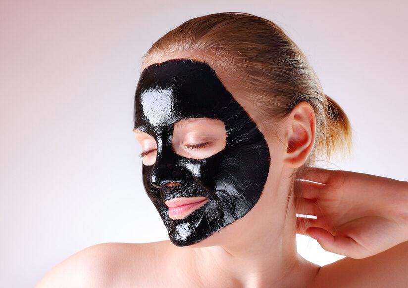 Image result for charcoal mask