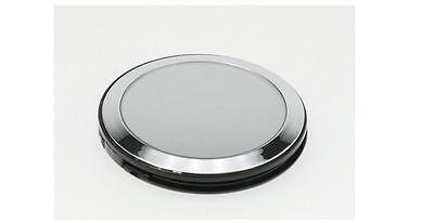 Kosmetikspiegel Kompaktspiegel Taschenspiegel Handspiegel Schminkspiegel 7-fach