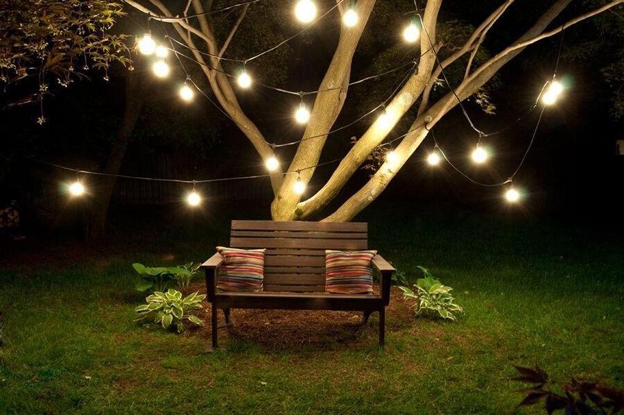 Solar Lanterns Outdoor Patio