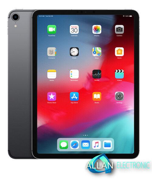 The new Apple iPad Pro 11