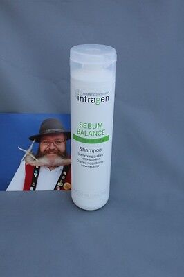 Neu Sebum Balance Shampoo 250 ml intragen gegen fettende Kopfhaut
