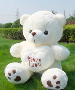 Valentines Day Teddy Bear EBay