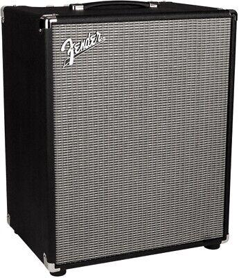 Fender Rumble 200 v3 - 1x15 200W Bass Guitar Combo Amplifier