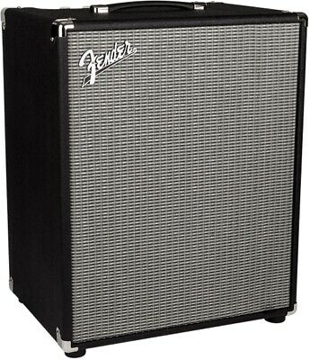 Fender Rumble 200 v3 - 1x15 200W Bass Guitar Combo Amplifier
