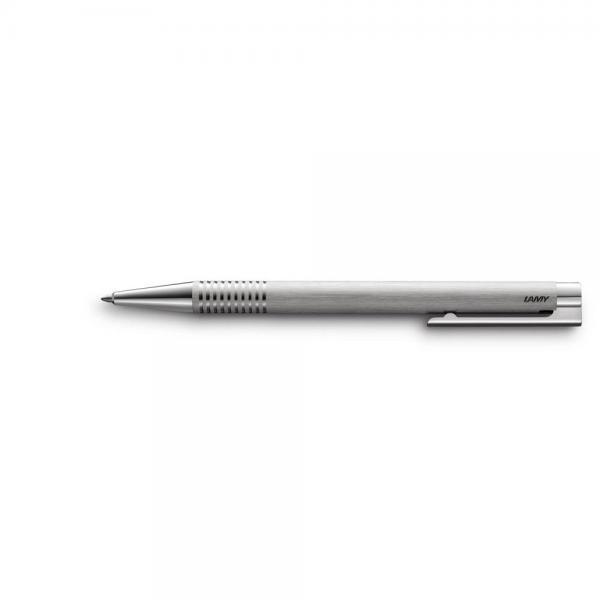 LAMY Kugelschreiber logo Schreibfarbe schwarz Kuli Kulli Stift