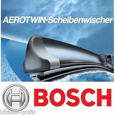 Bosch 3397118948 Wischblatt Satz vorne W211/S211Aerotwin A948S Scheibenwischer