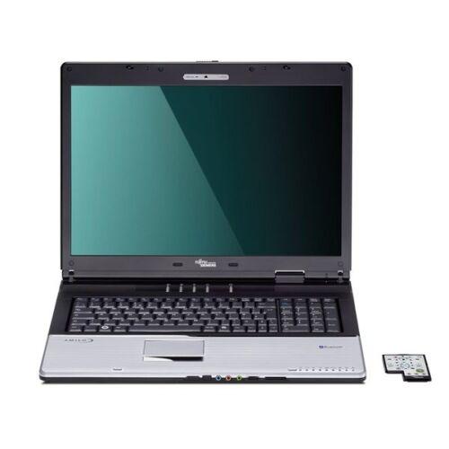 Fujitsu AMILO Xa 2528 17 Zoll Notebook Laptop Windows 10 250 GB HDD 2GB RAM