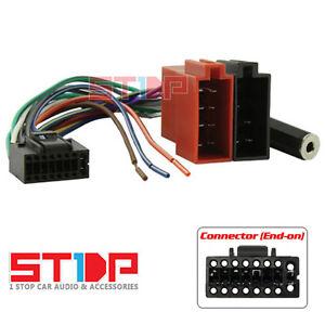 Jvc Iso Wiring Harness Kd R80bt Kd R646 Kd R656 Kd R820bt