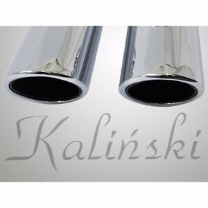 KALINSKI-Exhaust-Silencer-Indian-Chief-Vintage