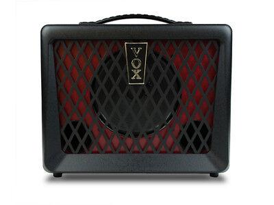 Vox VX50BA 50W Compact and Lightweight Amplifier for Bass Guitar