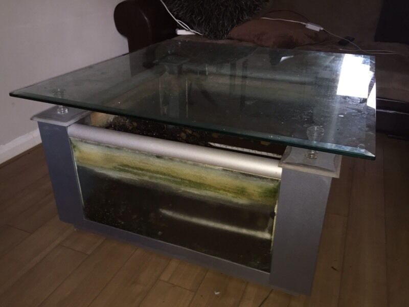 Coffee Table 1m X 1m
