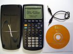 Texas Instruments TI-83 Plus Graphing Calculator TI83+ Great Condition