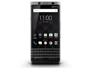 "New Imported Blackberry KEYone | Mercury 32GB 3GB 4.5"" 12MP 8MP Black"