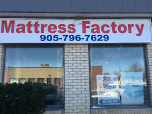 Mattress Direct From The Manufacturer And Save