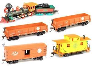Disney Train Set EBay